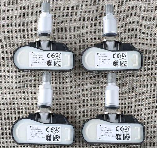 Датчики контроля давления