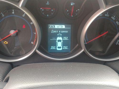 Горит сигнальная лампа в авто
