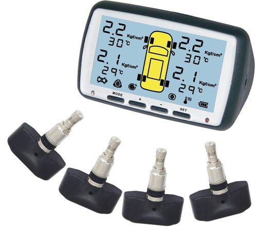 Беспроводной датчик давления колес