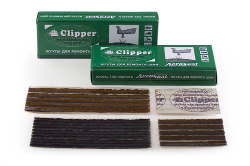 Шнуровые жгуты Clipper