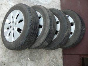 Покрышки для автомобиля