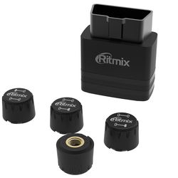 Система Ritmix RTM-400