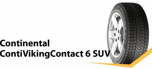 Continental Contivikingcontact 6