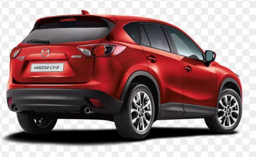 Mazda CX-5 а