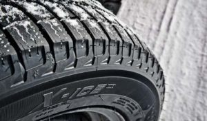Покрышка Michelin x ice 3