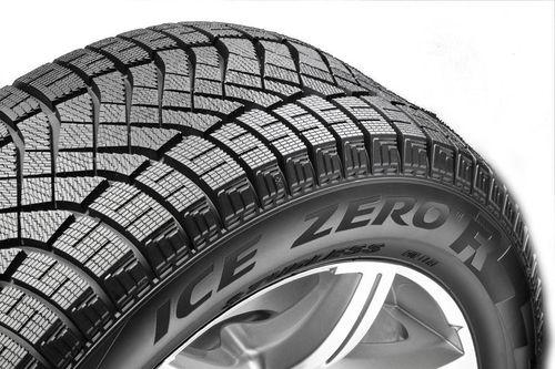Покрышка Pirelli Ice Zero Fr