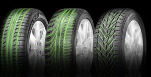 Симметричные шины