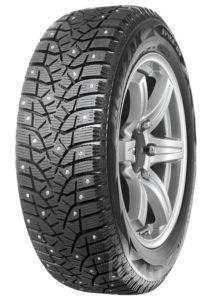 Зимние шины Bridgestone Blizzak Spike 02