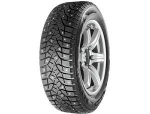 Bridgestone Blizzak Spike 02 SUV