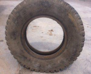 Грузовая шина от Таганка шины