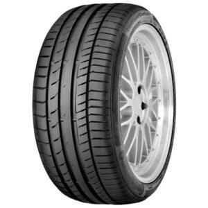 Автомобильная шина Continental ContiSportContact 5P 325/35 R22