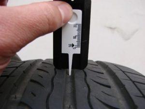 20-ти дюймовые шины