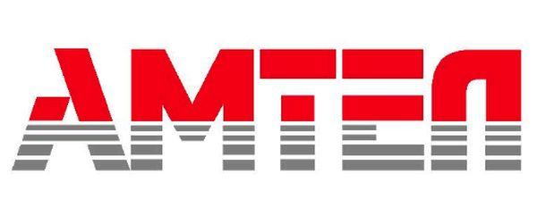 Логотип бренда Амтел