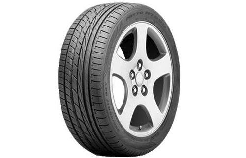 Автомобильная шина Nitto NT850