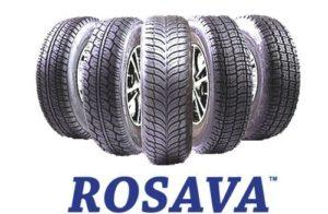 Новые шины от Росава