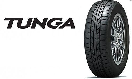 Автошина марки Tunga