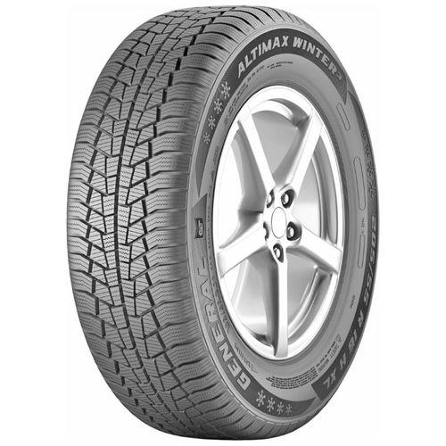 Шины всесезонка General Tire