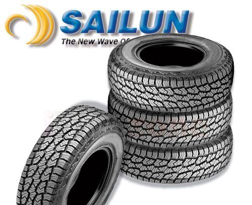 Автомобильные шины Sailun